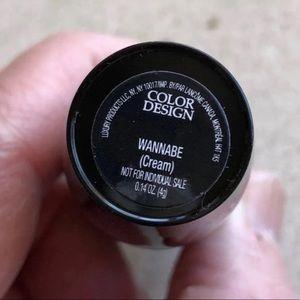Lancome Makeup - Two Lancôme Color Design lipstick bundle